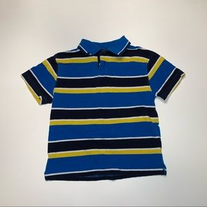 ✨2 for 15✨ Cotton polo shirt - Boys 4